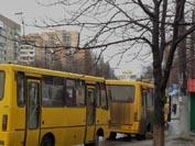 Жалоба на водителя маршрутки мос