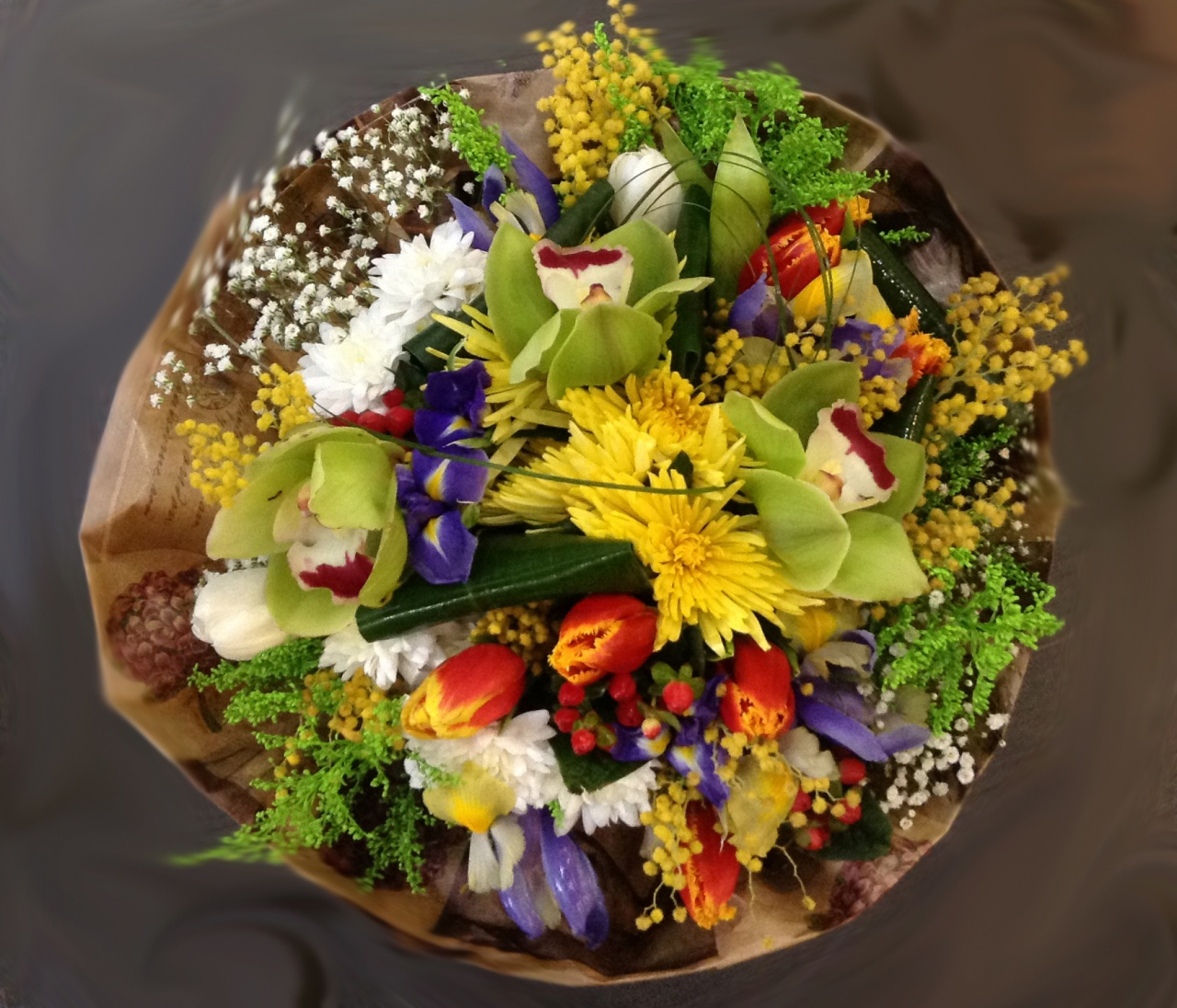 Версаль курск цветы