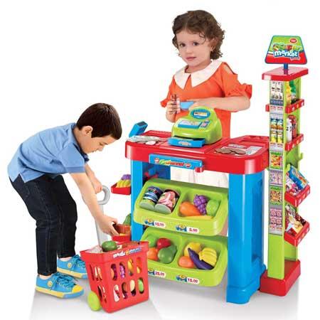 Детские игрушки подлежат обмену или возврату